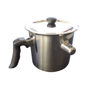 1.3L Wax Melting Pot/Bain-Marie