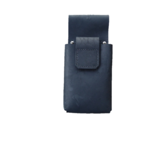 large phone pouch