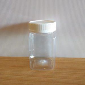 400ml PET Honey Jar